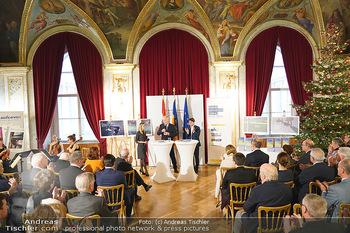 Buchpräsentation ´Kultur.Region.Europa´ - Bundesministerium für Europa, Integration und Äußeres, Wien - Mi 27.11.2019 - 57