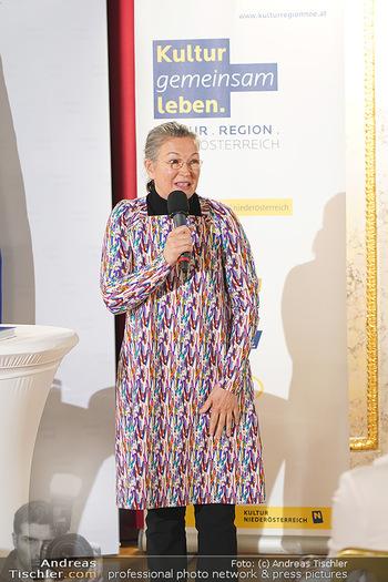 Buchpräsentation ´Kultur.Region.Europa´ - Bundesministerium für Europa, Integration und Äußeres, Wien - Mi 27.11.2019 - Teresa INDJEIN58