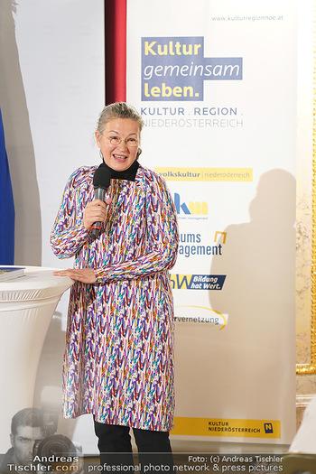 Buchpräsentation ´Kultur.Region.Europa´ - Bundesministerium für Europa, Integration und Äußeres, Wien - Mi 27.11.2019 - Teresa INDJEIN59