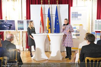 Buchpräsentation ´Kultur.Region.Europa´ - Bundesministerium für Europa, Integration und Äußeres, Wien - Mi 27.11.2019 - 60