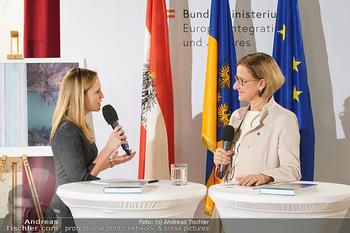 Buchpräsentation ´Kultur.Region.Europa´ - Bundesministerium für Europa, Integration und Äußeres, Wien - Mi 27.11.2019 - 61