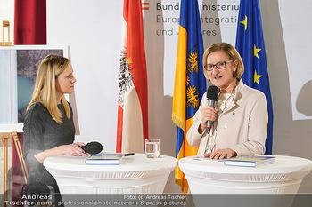 Buchpräsentation ´Kultur.Region.Europa´ - Bundesministerium für Europa, Integration und Äußeres, Wien - Mi 27.11.2019 - 63