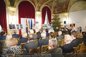 Buchpräsentation ´Kultur.Region.Europa´ - Bundesministerium für Europa, Integration und Äußeres, Wien - Mi 27.11.2019 - 66