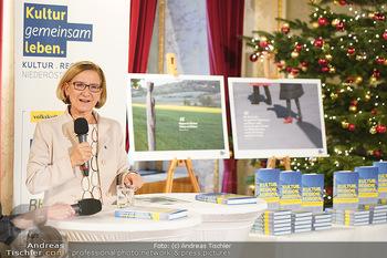 Buchpräsentation ´Kultur.Region.Europa´ - Bundesministerium für Europa, Integration und Äußeres, Wien - Mi 27.11.2019 - 68