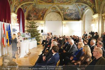 Buchpräsentation ´Kultur.Region.Europa´ - Bundesministerium für Europa, Integration und Äußeres, Wien - Mi 27.11.2019 - 69