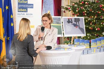 Buchpräsentation ´Kultur.Region.Europa´ - Bundesministerium für Europa, Integration und Äußeres, Wien - Mi 27.11.2019 - 70