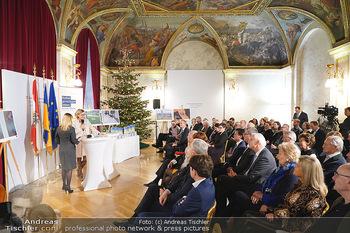 Buchpräsentation ´Kultur.Region.Europa´ - Bundesministerium für Europa, Integration und Äußeres, Wien - Mi 27.11.2019 - 71
