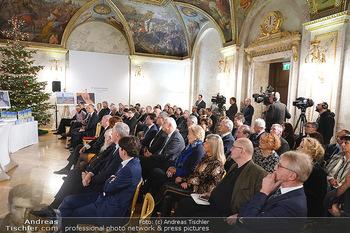 Buchpräsentation ´Kultur.Region.Europa´ - Bundesministerium für Europa, Integration und Äußeres, Wien - Mi 27.11.2019 - 72
