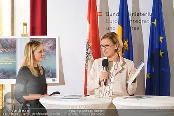Buchpräsentation ´Kultur.Region.Europa´ - Bundesministerium für Europa, Integration und Äußeres, Wien - Mi 27.11.2019 - 74