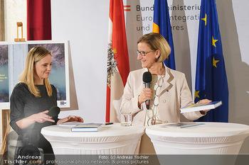 Buchpräsentation ´Kultur.Region.Europa´ - Bundesministerium für Europa, Integration und Äußeres, Wien - Mi 27.11.2019 - 75