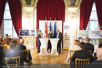 Buchpräsentation ´Kultur.Region.Europa´ - Bundesministerium für Europa, Integration und Äußeres, Wien - Mi 27.11.2019 - 82