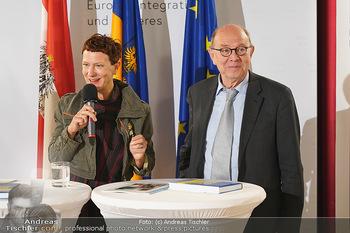 Buchpräsentation ´Kultur.Region.Europa´ - Bundesministerium für Europa, Integration und Äußeres, Wien - Mi 27.11.2019 - 84