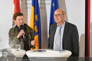 Buchpräsentation ´Kultur.Region.Europa´ - Bundesministerium für Europa, Integration und Äußeres, Wien - Mi 27.11.2019 - 85