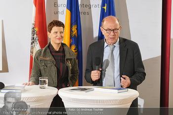 Buchpräsentation ´Kultur.Region.Europa´ - Bundesministerium für Europa, Integration und Äußeres, Wien - Mi 27.11.2019 - 86