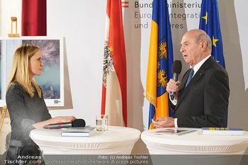 Buchpräsentation ´Kultur.Region.Europa´ - Bundesministerium für Europa, Integration und Äußeres, Wien - Mi 27.11.2019 - 94