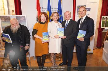 Buchpräsentation ´Kultur.Region.Europa´ - Bundesministerium für Europa, Integration und Äußeres, Wien - Mi 27.11.2019 - 105