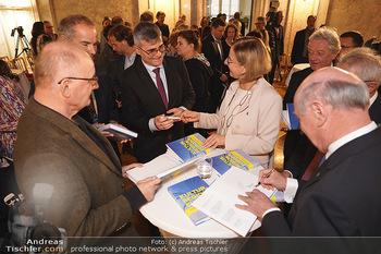 Buchpräsentation ´Kultur.Region.Europa´ - Bundesministerium für Europa, Integration und Äußeres, Wien - Mi 27.11.2019 - 113