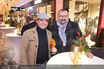 Wintergarten Opening - Bar Campari, Wien - Mi 27.11.2019 - 7