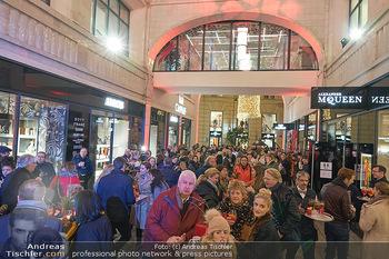 Wintergarten Opening - Bar Campari, Wien - Mi 27.11.2019 - 16