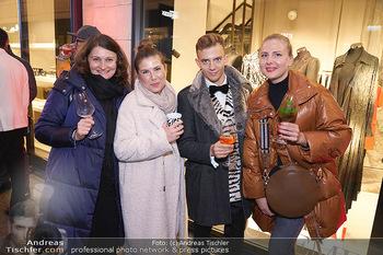 Wintergarten Opening - Bar Campari, Wien - Mi 27.11.2019 - 23