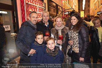Wintergarten Opening - Bar Campari, Wien - Mi 27.11.2019 - 26