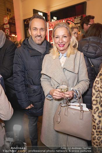Wintergarten Opening - Bar Campari, Wien - Mi 27.11.2019 - 33