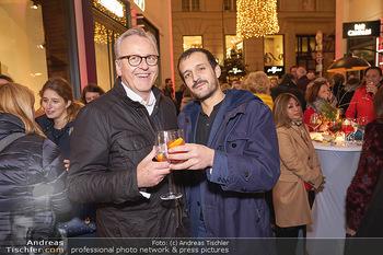 Wintergarten Opening - Bar Campari, Wien - Mi 27.11.2019 - 34
