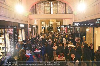 Wintergarten Opening - Bar Campari, Wien - Mi 27.11.2019 - 38