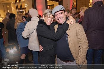 Wintergarten Opening - Bar Campari, Wien - Mi 27.11.2019 - 39