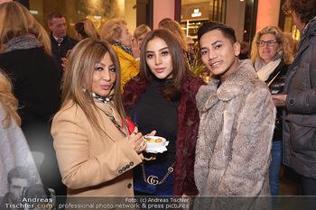 Wintergarten Opening - Bar Campari, Wien - Mi 27.11.2019 - 43