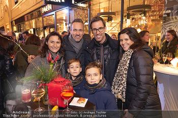 Wintergarten Opening - Bar Campari, Wien - Mi 27.11.2019 - 44
