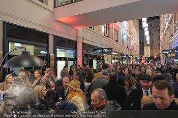Wintergarten Opening - Bar Campari, Wien - Mi 27.11.2019 - 47