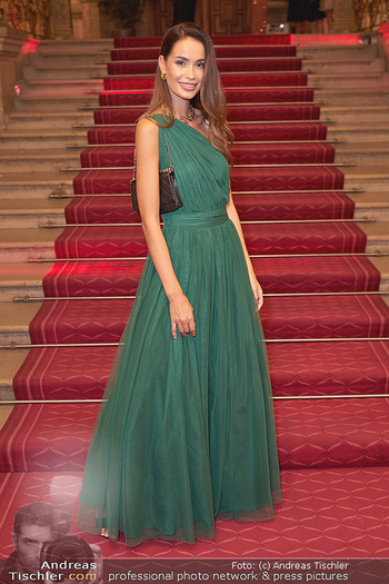 Woman of the year Gala - Rathaus Wien - Mi 27.11.2019 - Tatjana KREUZMAYR2