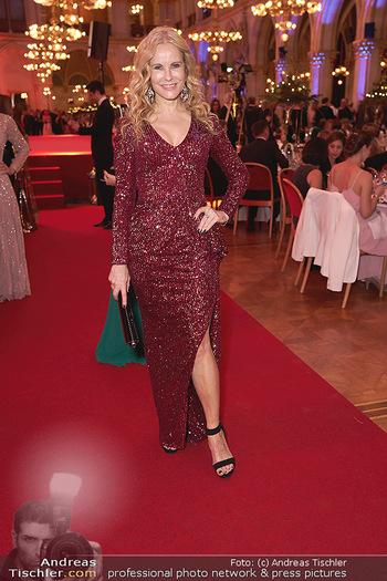 Woman of the year Gala - Rathaus Wien - Mi 27.11.2019 - Katja BURKARD8