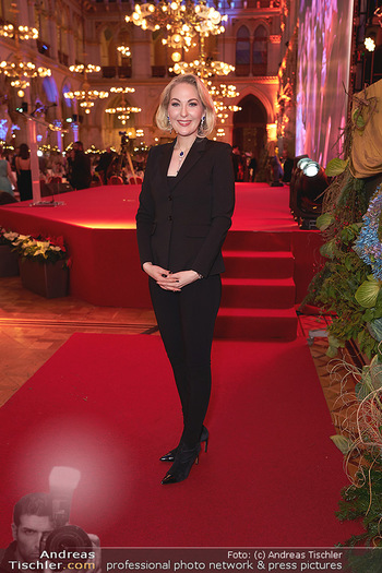 Woman of the year Gala - Rathaus Wien - Mi 27.11.2019 - Kathrin GLOCK14