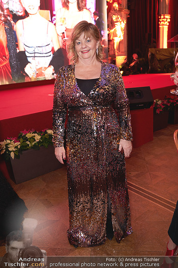 Woman of the year Gala - Rathaus Wien - Mi 27.11.2019 - Inger NILSSON18