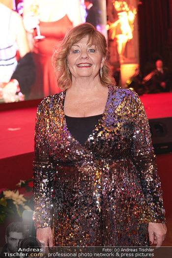 Woman of the year Gala - Rathaus Wien - Mi 27.11.2019 - Inger NILSSON19