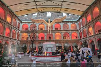 Advent in der Stallburg - Hofreitschule Stallburg, Wien - So 01.12.2019 - 3