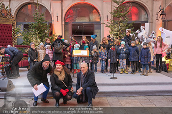 Advent in der Stallburg - Hofreitschule Stallburg, Wien - So 01.12.2019 - 5