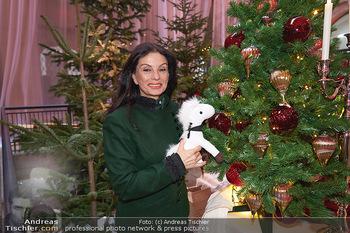Advent in der Stallburg - Hofreitschule Stallburg, Wien - So 01.12.2019 - Sonja KLIMA7