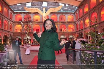 Advent in der Stallburg - Hofreitschule Stallburg, Wien - So 01.12.2019 - Sonja KLIMA11