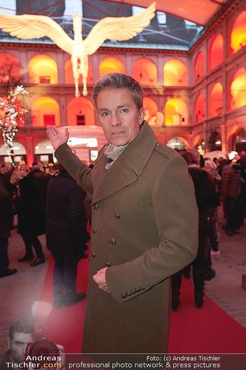 Advent in der Stallburg - Hofreitschule Stallburg, Wien - So 01.12.2019 - Alfons HAIDER24