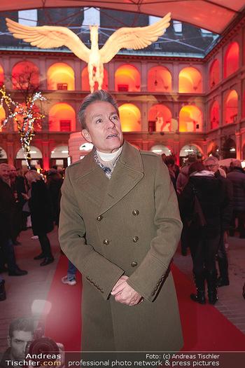 Advent in der Stallburg - Hofreitschule Stallburg, Wien - So 01.12.2019 - Alfons HAIDER25