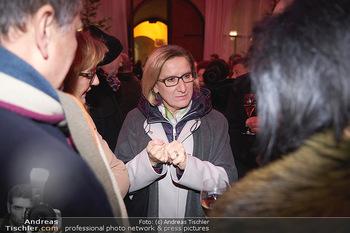 Advent in der Stallburg - Hofreitschule Stallburg, Wien - So 01.12.2019 - 33