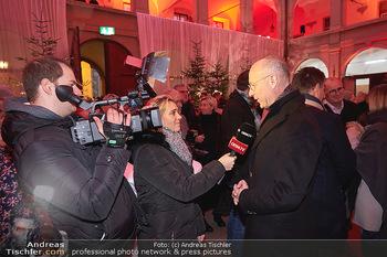 Advent in der Stallburg - Hofreitschule Stallburg, Wien - So 01.12.2019 - 34