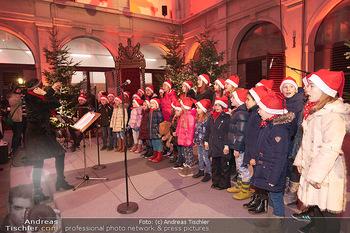 Advent in der Stallburg - Hofreitschule Stallburg, Wien - So 01.12.2019 - 42