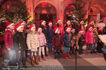 Advent in der Stallburg - Hofreitschule Stallburg, Wien - So 01.12.2019 - 43