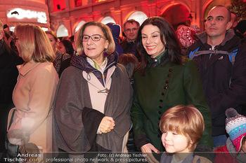 Advent in der Stallburg - Hofreitschule Stallburg, Wien - So 01.12.2019 - 45