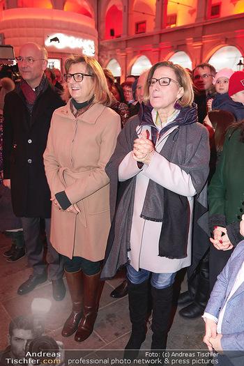 Advent in der Stallburg - Hofreitschule Stallburg, Wien - So 01.12.2019 - 46