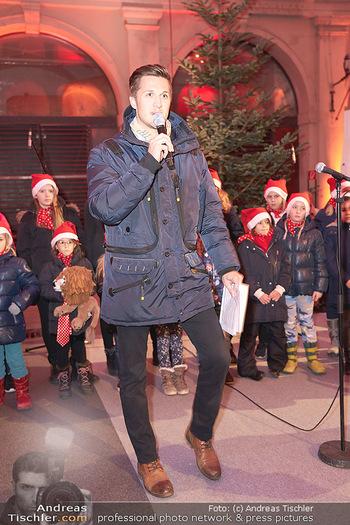 Advent in der Stallburg - Hofreitschule Stallburg, Wien - So 01.12.2019 - 47